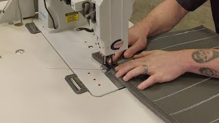 More Tips And Tricks On Interior Sewing