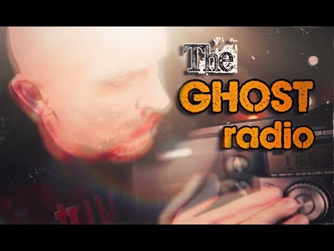 Watch with LIGHTS ON! The GHOST Radio. Spirits Answer Me Direct.
