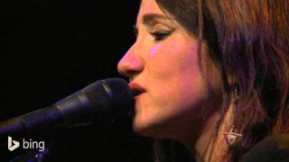Watch Kt Tunstall Old Man Song video
