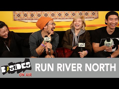 B-Sides On-Air: Interview - Run River North Talks Overcoming Band Dispute, Run Or Hide