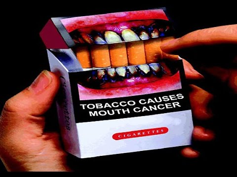 Times Now Accesses Report On Pictorial Warnings For Tobacco Products