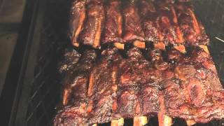 BBQ Beef Ribs Recipe! (Smoked Ribs)