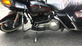 1981 Harley Davidson FLT