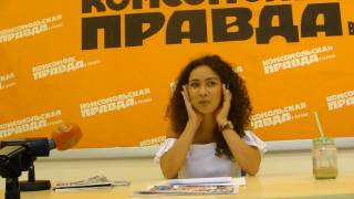 """Финалистка шоу """"Холостяк-6"""" Анетти - часть 2"""