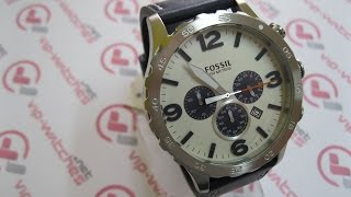 Fossil - JR1480