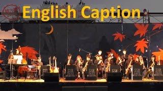 静大の本格ジャズ団体!S.S.H 静大祭2014 - 静岡大学