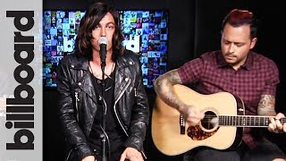 Video Sleeping with Sirens - 'Legends' Live Acoustic Performance | Billboard download MP3, 3GP, MP4, WEBM, AVI, FLV Juli 2017