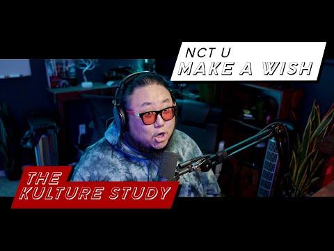 The Kulture Study: NCT U 'Make A Wish (Birthday Song)' MV