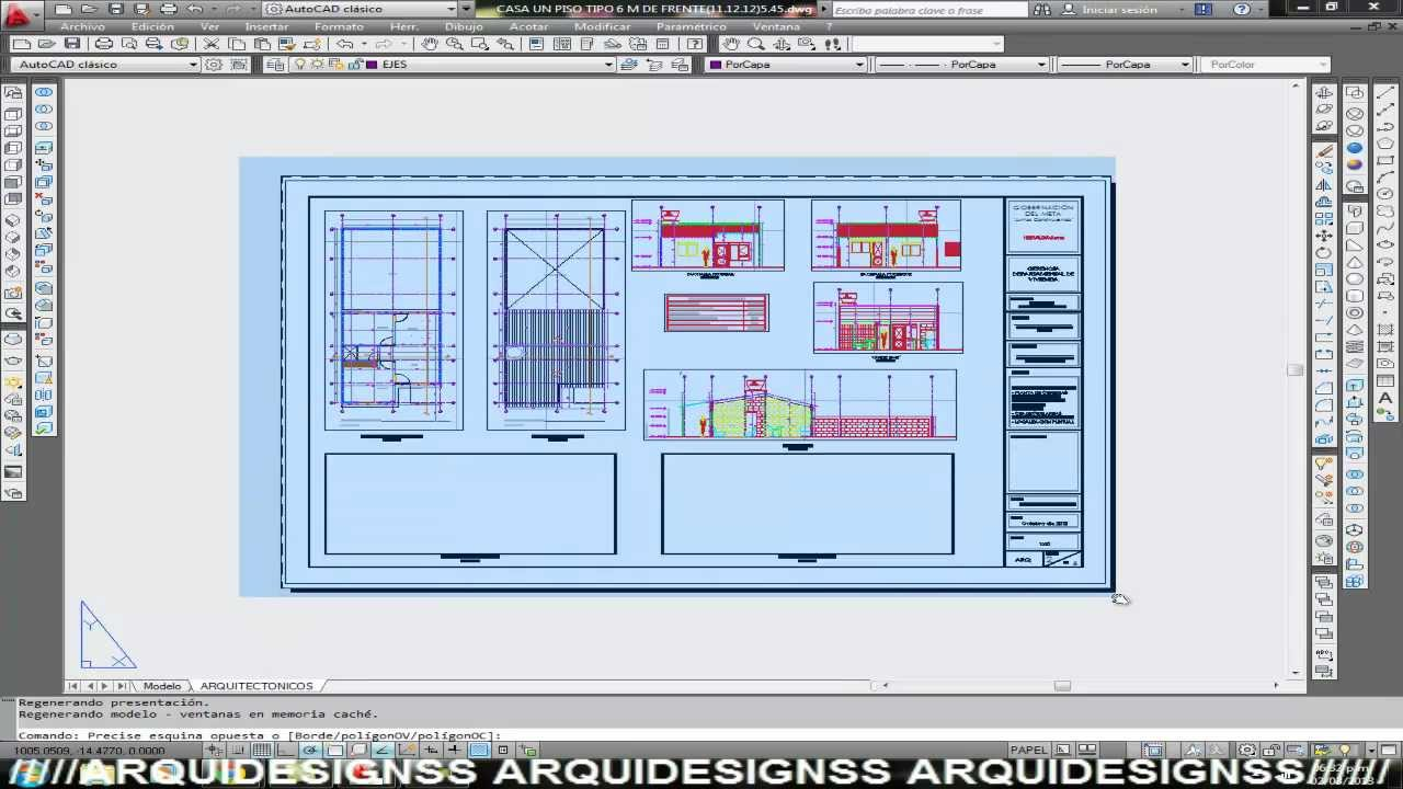 Learn AutoCAD Online Courses Training Tutorials Videos