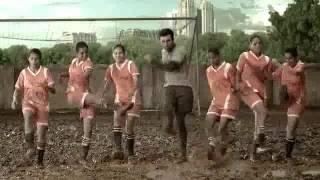 ISL  Common India Lets football