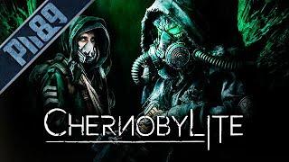 3,6? NEM JÓ, DE NEM IS TRAGIKUS | Chernobylite