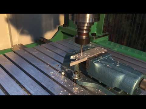 CNC Drilling and Tapping (ATC)