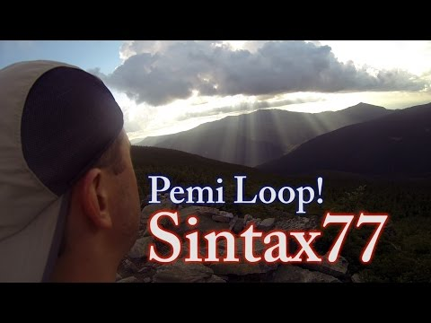 Hiking the Pemi Loop - 3 Day Backpacking Trip