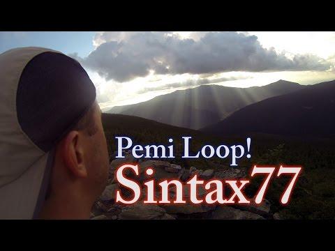 Hiking The Pemi Loop - 3 Day Backpacking Trip
