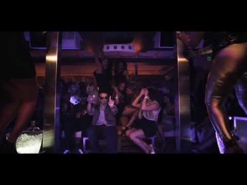 """Baby Bash feat Problem """"DANCE ALL NIGHT"""" Official Music Video"""