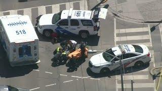 DM News :: Motorista de Van atropela pedestres em Toronto no Canadá (23/04/18)