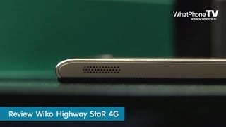 รีวิว Wiko Highway STAR 4G
