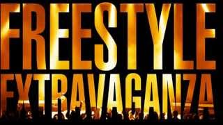 freestyle extravanganza oldschool classic style freestyle mix