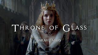 Throne of Glass Trailer (Sarah J.Maas)