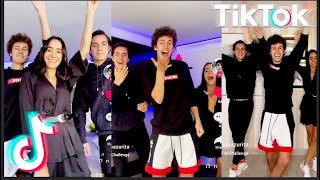 Tik Tok Challenge ft. Mis Hermanos (Sale Mal 😅)