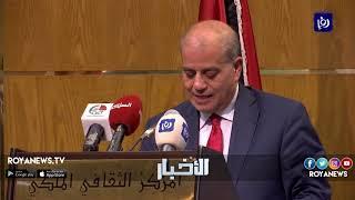 الطراونة الحكومة تسير نحو الارتقاء بحقوق الإنسان - (11-12-2018)