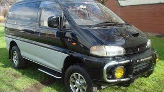 AvtoAssistent — Осмотр Mitsubishi Delica