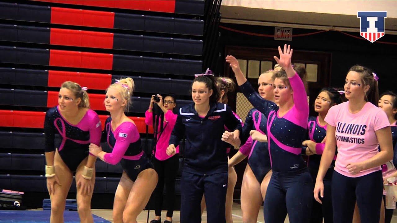Winwin gymnastics -  Illiniwgym Why Gymnastics Erin Buchanan