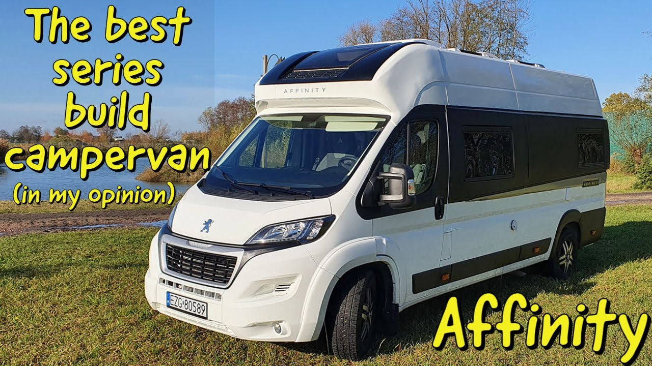 Download The best 2021 campervan (in my opinion) : Affinity