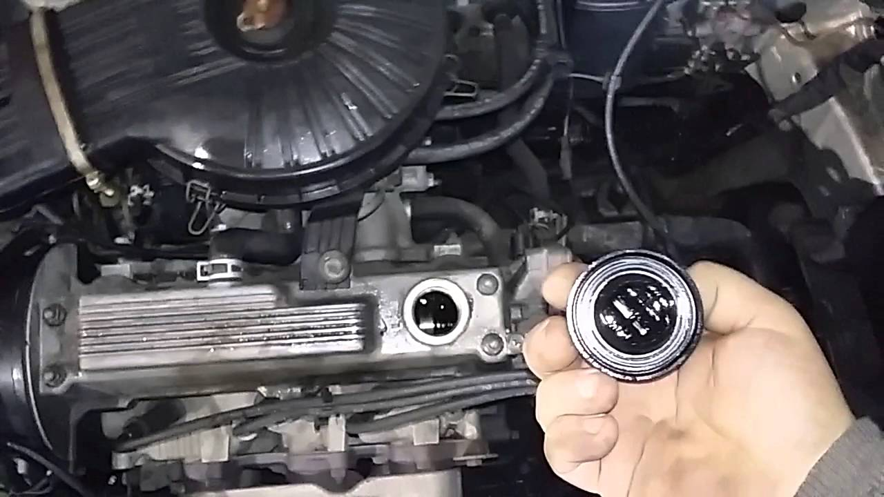 Схема двигателя g13bb
