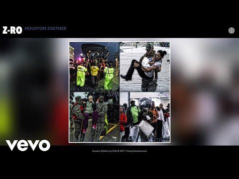 Z-Ro - Houston 2Gether (Audio)