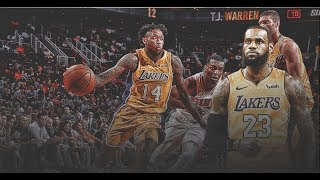 BRANDON INGRAM IS A BUST AND LEBRON JAMES MAY HAVE HIM TRADED BY THE DEADLINE SAYS COLIN COWHERD!