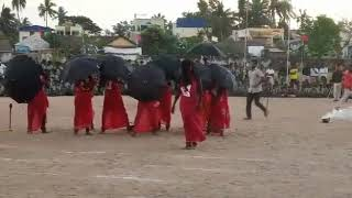 VS BOYS Kanchana Dance