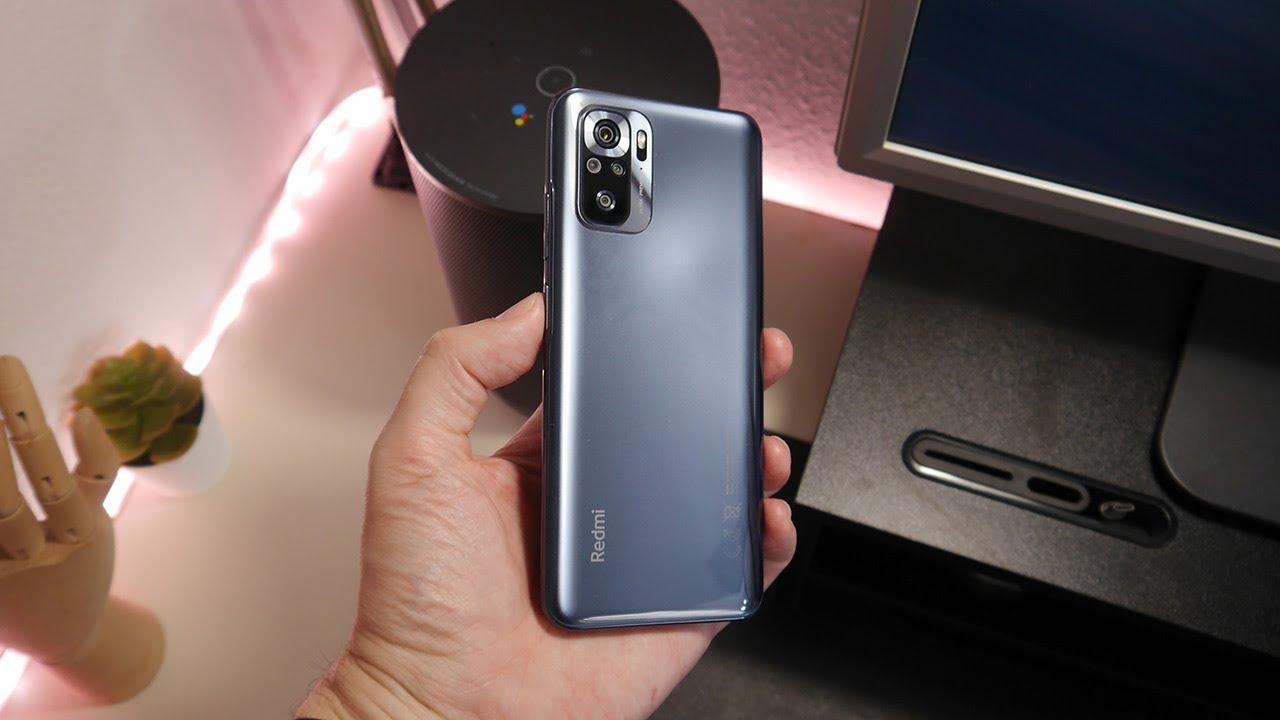 Redmi Note 10S, análisis: su problema es Xiaomi