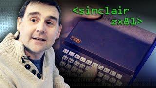 Video People's Computer: Sinclair ZX81 - Computerphile download MP3, 3GP, MP4, WEBM, AVI, FLV Oktober 2018