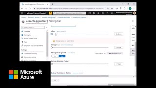How to optimize costs with Azure Kubernetes Service (AKS) and PostgreSQL