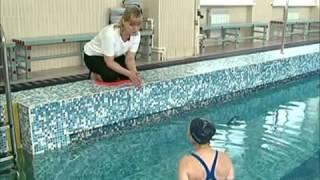 Учимся самостоятельно плавать
