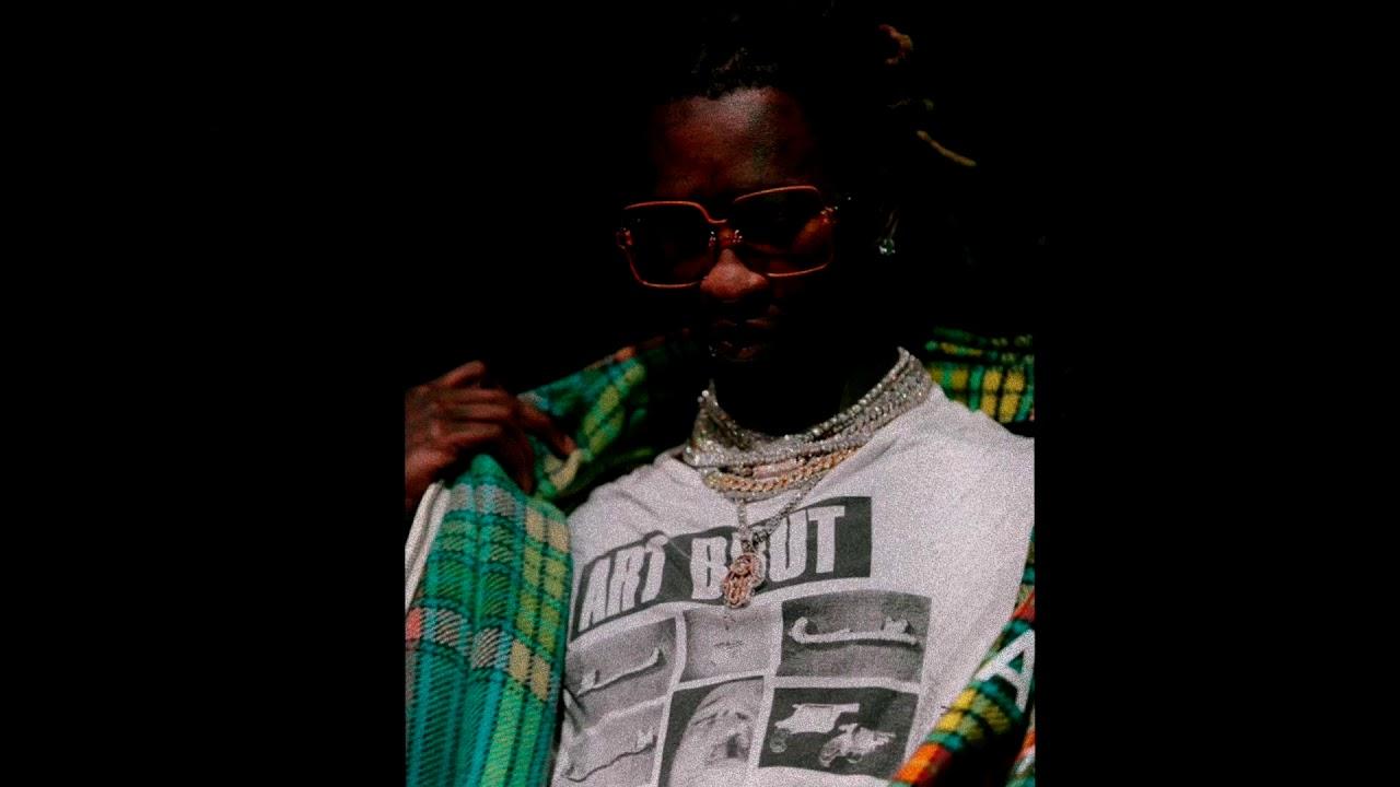 "[ FREE ] Young Thug x Yung Mal x Offset Type Beat 2020 - ""Snakes Poison"" | Font x Baso"