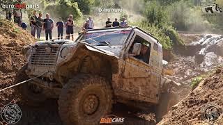 B.R.R. Belgium Rally Race 2019 Full video!