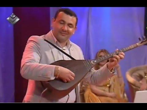 Aşıq Namiq Fərhadoğlu-Baş sarıtel...