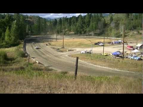 Northport International Raceway Fever Four Main 9_2_2012