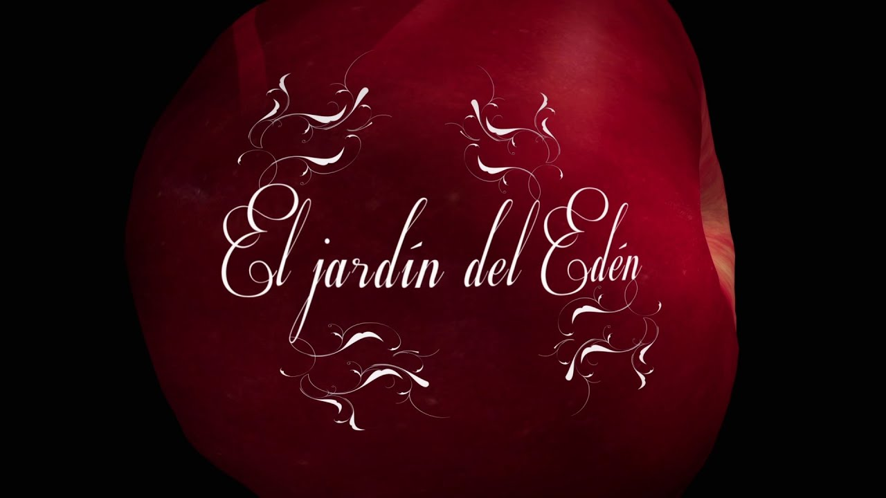 El jard n del ed n youtube for El jardin del eden alicante
