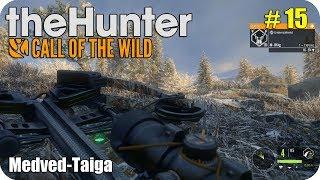 TheHunter: Call of the Wild | Die Wildschwein-Suche geht weiter [Taiga]| #15 [Let's Play Deutsch]