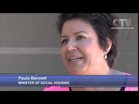 CTV News - Housing New Zealand