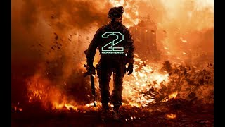 MODERN WARFARE 2 Remastered (Call of Duty MW2 GAMEPLAY)