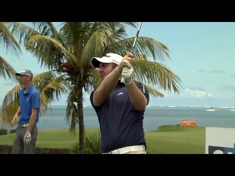 Mauritius Golf Masters at Anahita 2015
