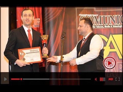 BEST PORTABILITY CHAMPION - RCS&RDS - GALA COMUNICATII Mobile 2017