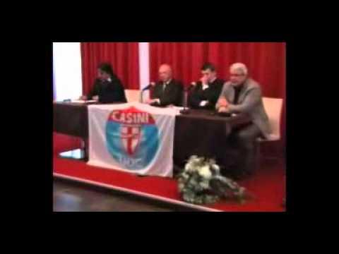 Conferenza UDC- Hotel Laguna Palace Grado - 20/03/2012 (Ospizio Marino)