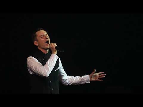 Vitalii Ivanov Виталий Иванов - Анастасия сл  Л  Фадеев, муз  Ю Антонов концерт 12 историй о любви