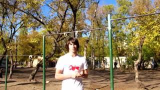 Склепка - обучающее видео