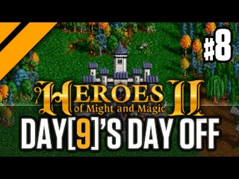 Day[9]'s Day Off - Heroes of Might and Magic 2 P8